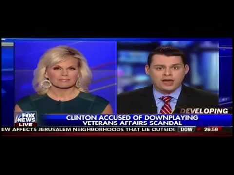 The Real Story | Dan Caldwell on VA Comments from Hillary Clinton