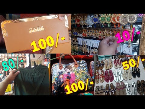 Girls clothes in cheap rates | Explore purse, leggings, cosmetic, suit and saree, cheap rates market