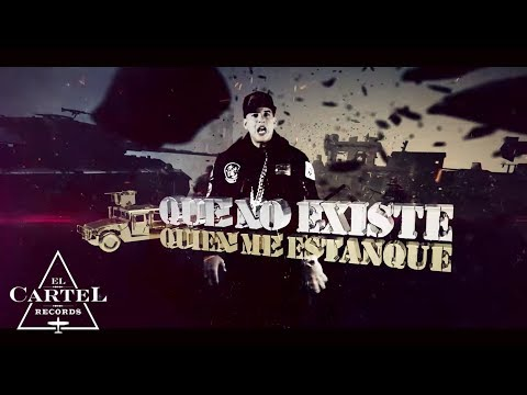 "Daddy Yankee  | ""Alerta Roja"" Ft varios artistas (Video Oficial)"