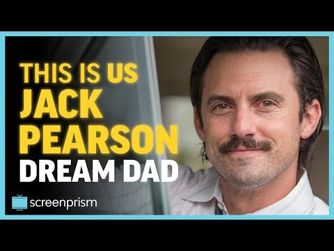 This Is Us: Jack Pearson, the Dream Dad