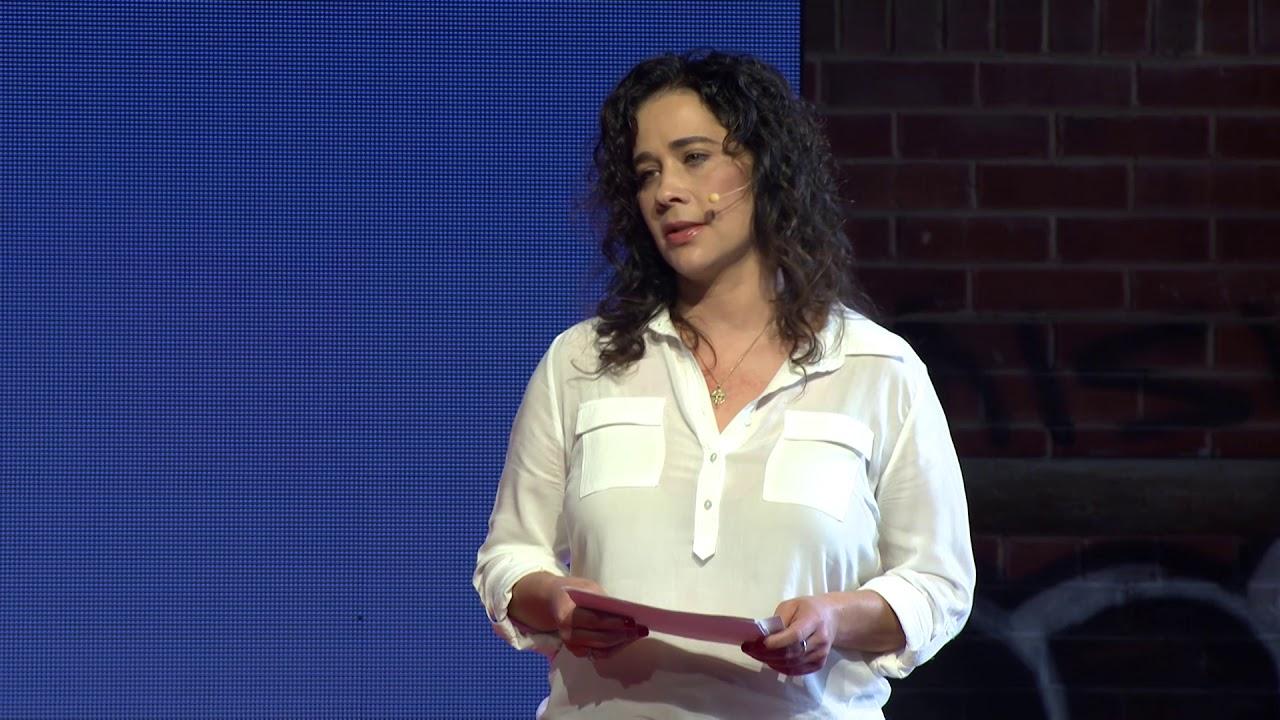 I was sex trafficked for years. Brothels are hidden in plain sight.   Casandra Diamond   TEDxToronto