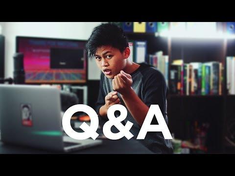 Q&A#6