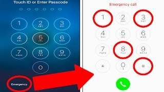 How to Unlock ANY iPhone Without the Passcode (2017 Working)