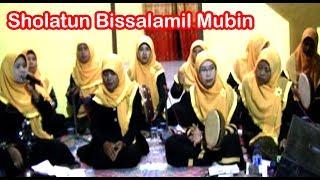 Sholatun Bissalamil Mubin - Group Hadroh Al-Barokah | Dirgahayu RI ke 72