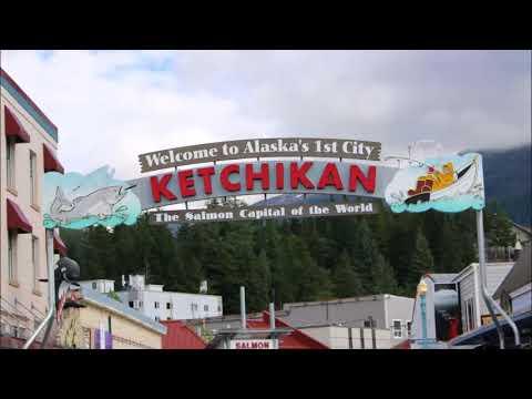 Seattle  -  Alaska Cruise September 2017
