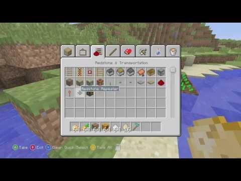 Minecraft Xbox 360/PS3 - TU14 Foods - Potatoes, Carrots, And Pumpkin Pie