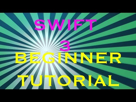 XCODE SWIFT 3: MAKING A QUIZ GAME PART 1/ HOW TO MAKE A QUIZ GAME