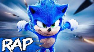 Sonic the Hedgehog Song | Gotta Go Fast | #NerdOut