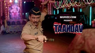 Taandav - Manoj Bajpayee featured Short Film Directed by Devashish Makhija