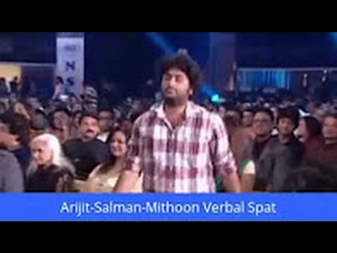 Xxx Mp4 Salman Khan Fire On Arijit Singh And Mithoon Sulthan Movie 2016 3gp Sex