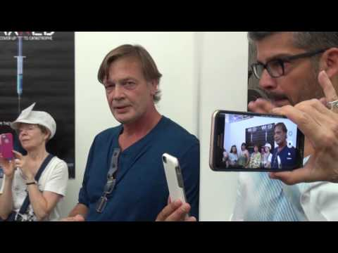 VAXXED censored by GLOBAL TV in Toronto Canada