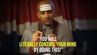 DANDAPANI: You Will Literally Control Your Mind By Doing This!