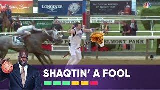Old Shaqtin' Road | Shaqtin' A Fool Episode 10