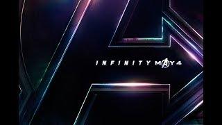 Marvel Studios 10th Anniversary 2008 - 2018 - The Avengers Soundtrack