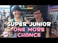 SUPER JUNIOR (슈퍼주니어) - ONE MORE CHANCE (비처럼 가지마요) ★ MV REACTION