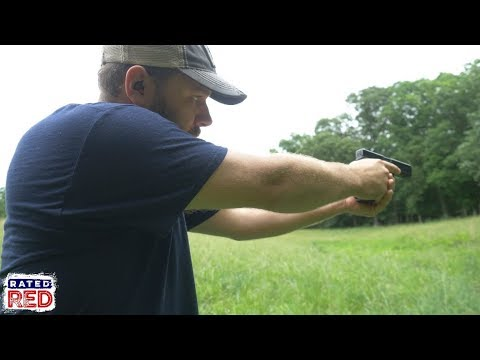 Tips for Defensive Pistol Training