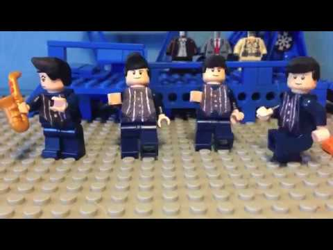 Lego We are Number one Clip