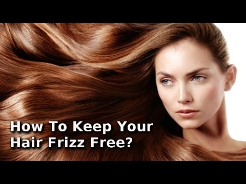 How To Keep Your Hair Frizz Free During The Rains? | By Swarn Chaudhri