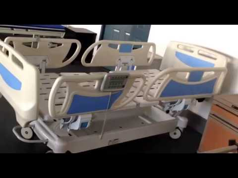 Icu and hospital beds Kenya buy now