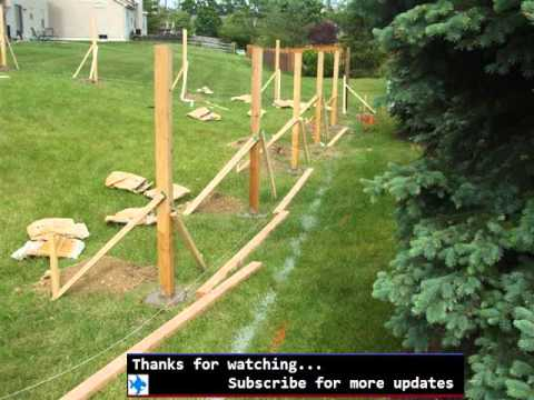 Dog Fence Ideas | Fences For Outdoor Pets