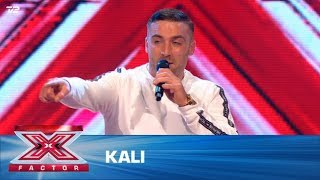 Kali synger egen sang (5 Chair Challenge) | X Factor 2020 | TV 2