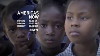 This Week on Americas Now: Privatizing education