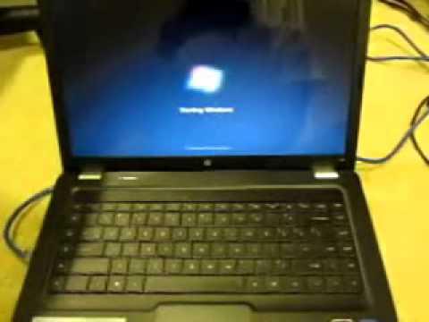 AMD Laptop CPU Upgrade
