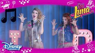 Soy Luna   Yam & Jim: A Rodar mi Vida 🎵🎶😊   Disney Channel Türkiye