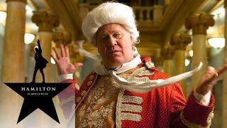 Hamilton the Musical -  YOU