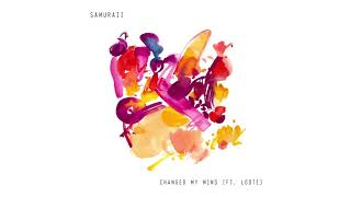 Samuraii - Changed My Mind feat. Loote [Ultra Music]