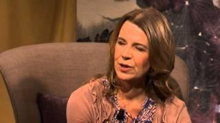 Barnen hade utvecklingsstörningar - då lämnade maken - Malou Efter tio (TV4)