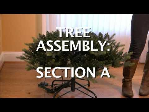 Swift Lock Tree Assembly
