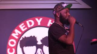 The Back To School Special In South Carolina w/ DC Young Fly Karlous Miller and Chico Bean
