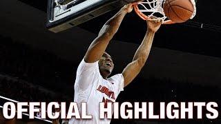 Donovan Mitchell Official Highlights | Louisville Guard