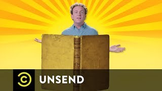 Unsend - Drew Droege Doesn