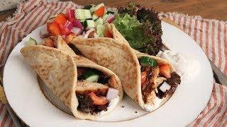 Chicken Shawarma Recipe | Episode 1182