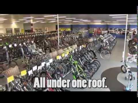 Where To Buy Mountain Bikes In Australia