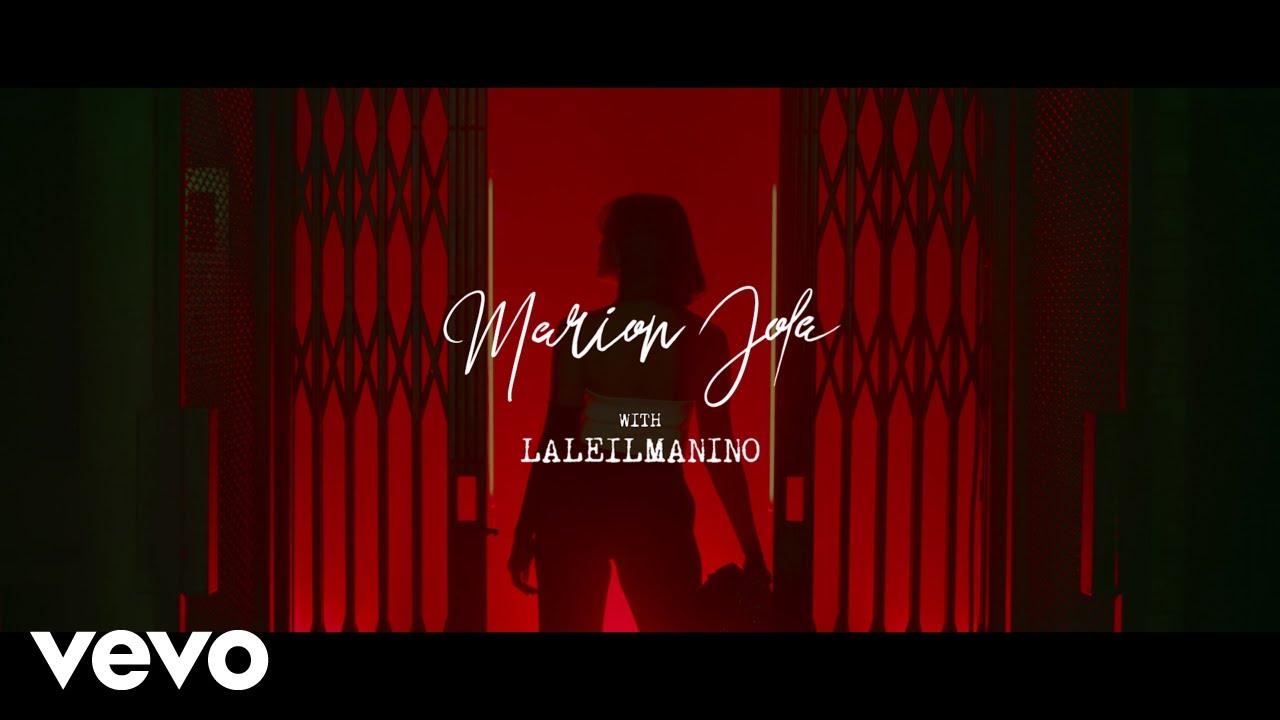 Marion Jola & Laleilmanino - Rayu