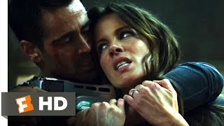 Total Recall (2012) - I'm Not Your Wife Scene (2/10)   Movieclips