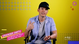 """Granger Smith Says It """"Happens Like That"""""""