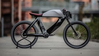 6 Powerful, Attractive And Fastest Electric Bikes With Attitude
