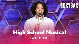 I'm Not The Guy From High School Musical. Caleb Elliott - Full Special