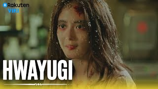 Hwayugi - EP4 | Zombie Girl (Lee Se Young) Make Over  [Eng Sub]