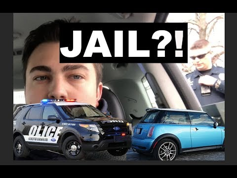 The MINI is TOO FAST! *BUSTED*
