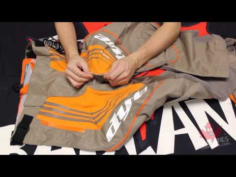 Paintball Pants & Jerseys - Product Comparison - Official Badlands Paintball