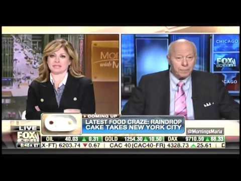 "Former McDonald's CEO says minimum wage increase will be a ""job killer"