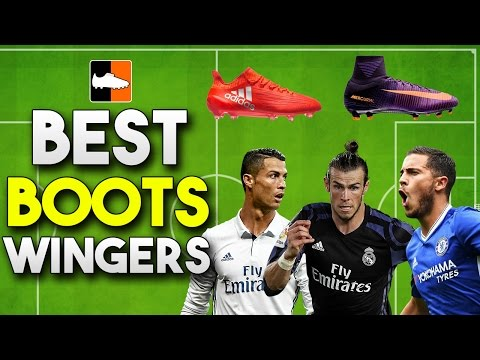 Best Boots Wingers? Top Soccer Cleats for Wide Players