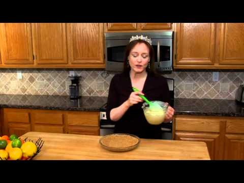 How to make Lemon Pie