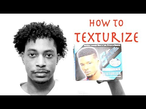 HOW TO TEXTURIZE HAIR WITH S CURL   WINSTONEE