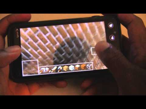 How to Play Minecraft on Android